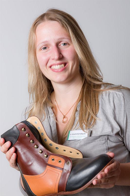 Sarah Gammersbach